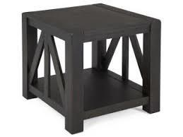 Morris Home Furnishings Cannery Cannery End Table