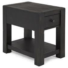 Morris Home Furnishings Cannery Cannery Chairside Table