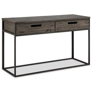 Magnussen Home Claremont Sofa Table