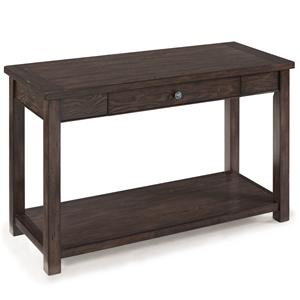 Magnussen Home Clayton Rectangular Sofa Table