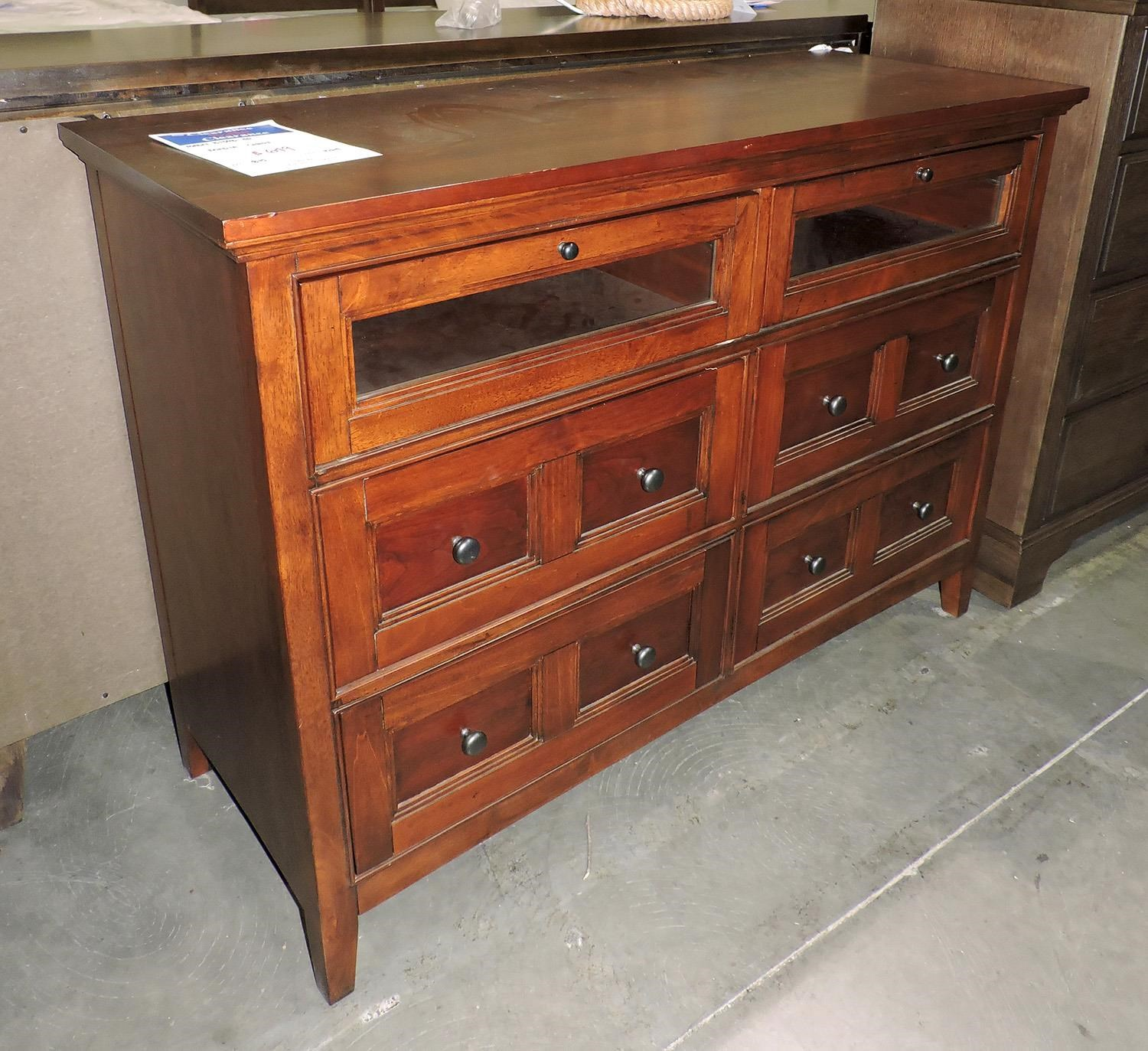 Belfort Select Clearance Media Chest - Item Number: 139863343