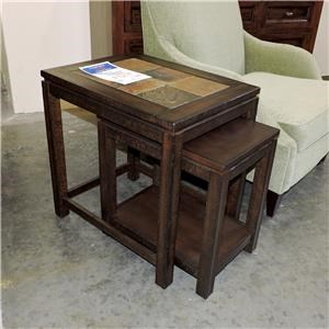 Belfort Select Clearance Nesting Tables