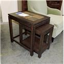 Belfort Select Clearance Nesting Tables - Item Number: 268491953