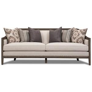 Magnussen Home Colbie Sofa