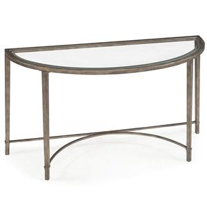 Magnussen Home Copia Sofa Table