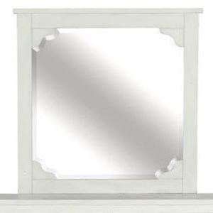 Belfort Select Coventry Lane Portrait Mirror