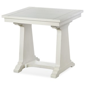 Magnussen Home Coventry Lane End Table