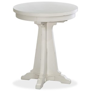 Magnussen Home Coventry Lane Accent Table