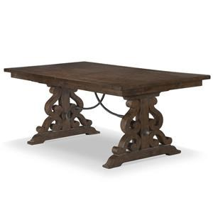 Magnussen Home St. Claire Dining Table