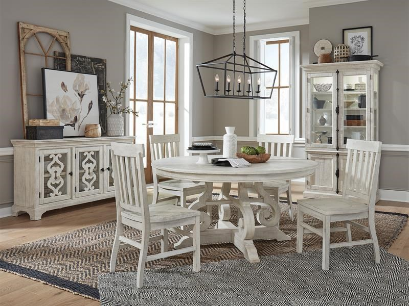 D4436-22 48 Table x 4 chairs