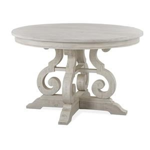 48 inch Round Table-Base