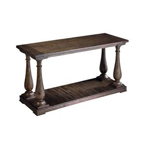 Magnussen Home Densbury Rectangular Sofa Table