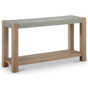 Magnussen Home Donovan Rectangular Sofa Table