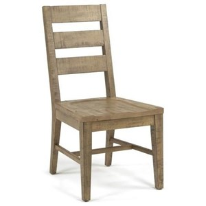 Magnussen Home Griffith Dining Dining Side Chair