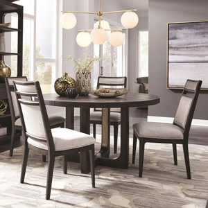 Table and Chair Set for Four