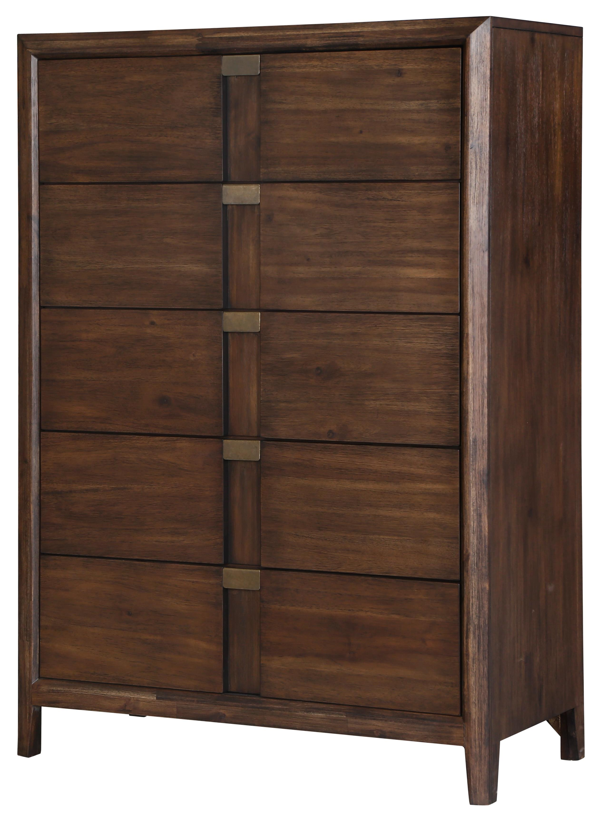 Belfort Select Echo Drawer Chest - Item Number: B3267-10