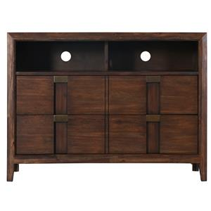 Belfort Select Echo Media Chest