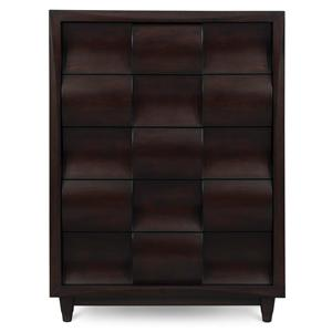 Morris Home Furnishings Fairfield Fairfield Chest of Drawers