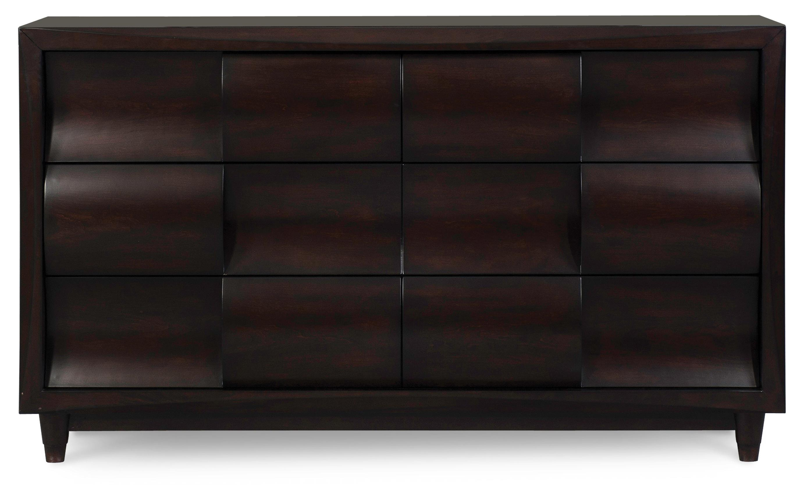 Morris Home Furnishings Fairfield Fairfield Drawer Dresser - Item Number: B1794-20