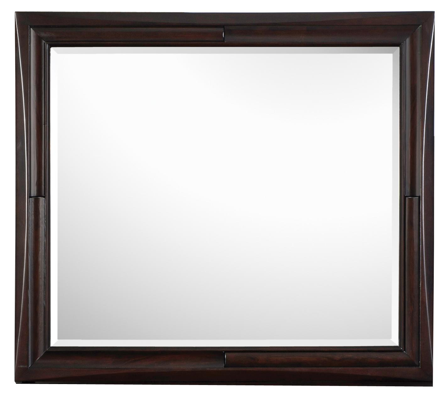 Belfort Select Cosmo Dresser Mirror - Item Number: B1794-40