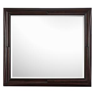 Morris Home Furnishings Fairfield Fairfield Dresser Mirror