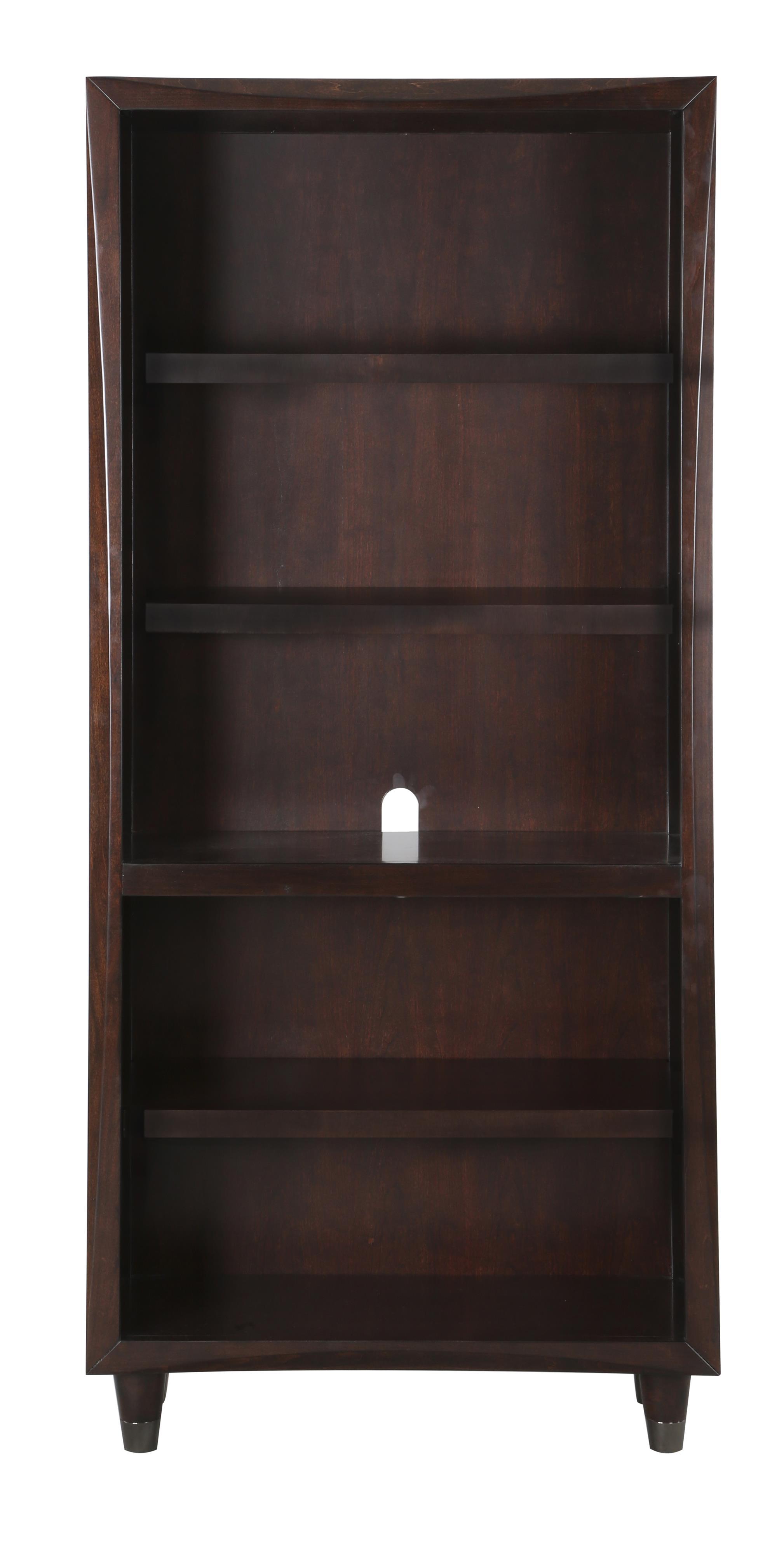 Magnussen Home Fuqua Bookcase - Item Number: H1794-20