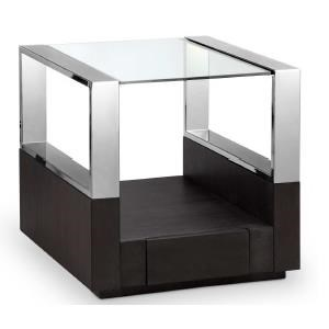 Morris Home Furnishings Galloway Galloway End Table