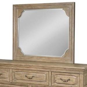 Magnussen Home Graham Hills Mirror