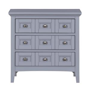 Magnussen Home Mason Drawer Nightstand