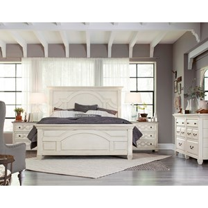 Belfort Select Magnolia Park Queen Bedroom Group