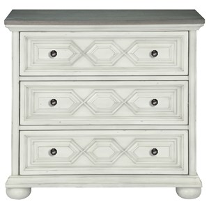 Belfort Select Magnolia Park Bachelor Chest