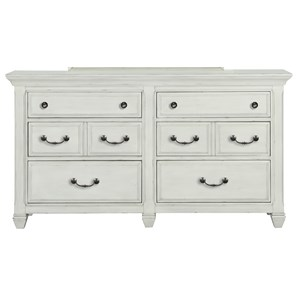 Belfort Select Magnolia Park Drawer Dresser