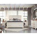 Belfort Select Magnolia Park Queen Panel Bed