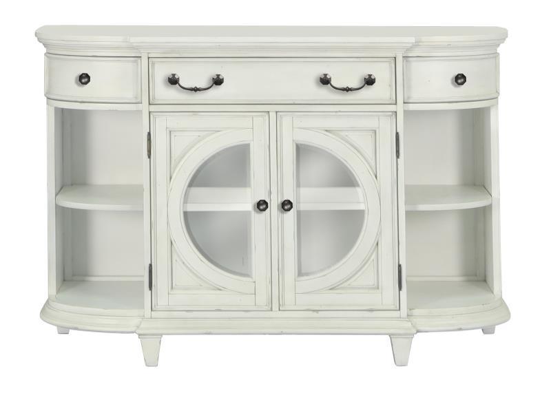 Belfort Select Magnolia Park Buffet - Item Number: D3681-14