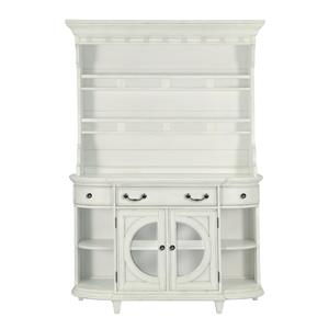 Belfort Select Magnolia Park Buffet with Hutch