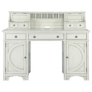 Belfort Select Magnolia Park Counter Height Desk