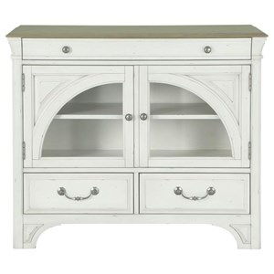 Magnussen Home Belinda Media Chest
