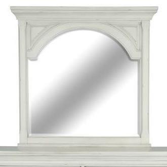 Magnussen Home Belinda Landscape Mirror - Item Number: Y3681-40