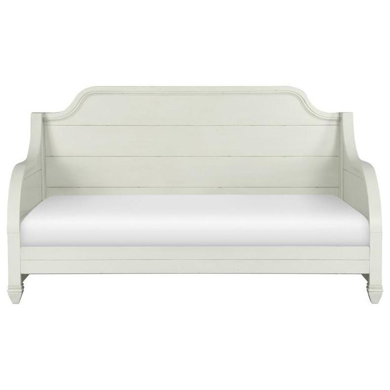 Magnussen Home Belinda Twin Day Bed - Item Number: Y3681-59