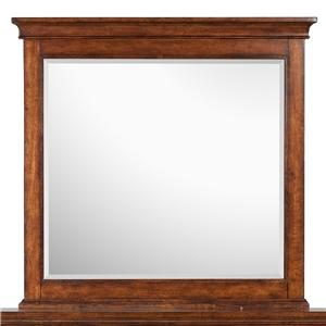 Belfort Select Harrison Landscape Mirror