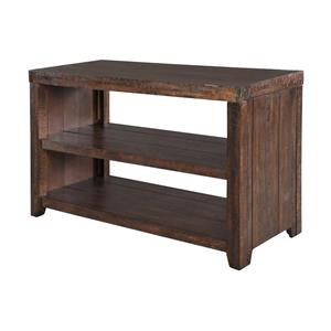 Morris Home Furnishings Hudson Court Hudson Court Sofa Table
