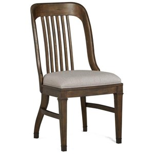 Magnussen Home Jefferson Market Dining Side Chair