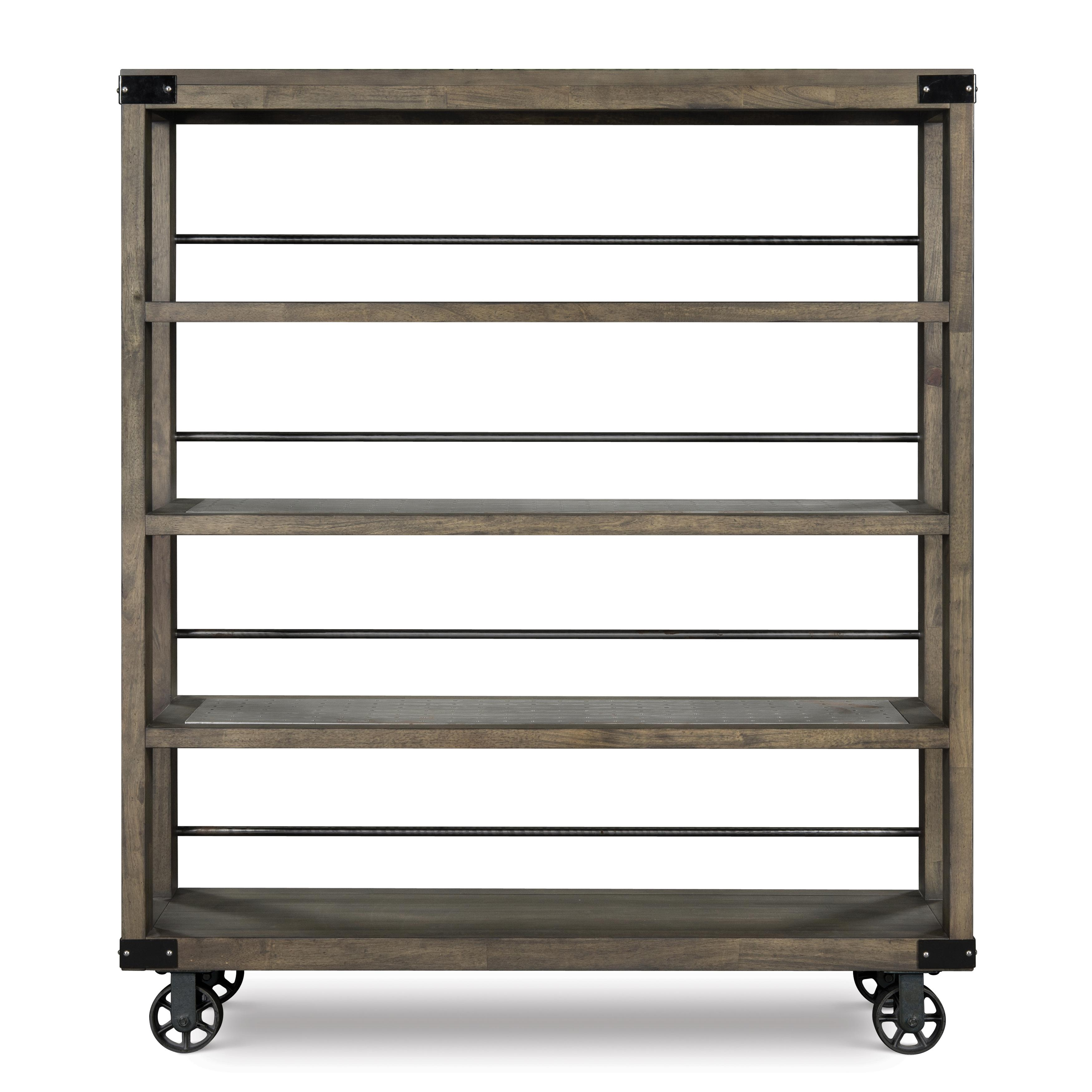 Belfort Select Karlin Dining Cart - Item Number: D2471-17