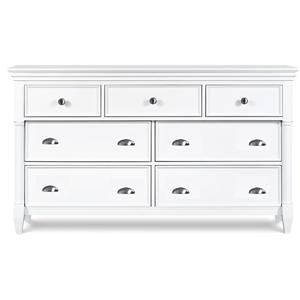 Magnussen Home Kasey  Drawer Dresser