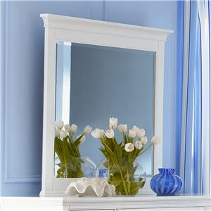Belfort Select Kentwood Landscape Mirror