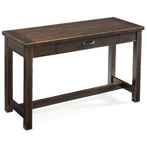 Magnussen Home Kinderton Rectangular Sofa Table