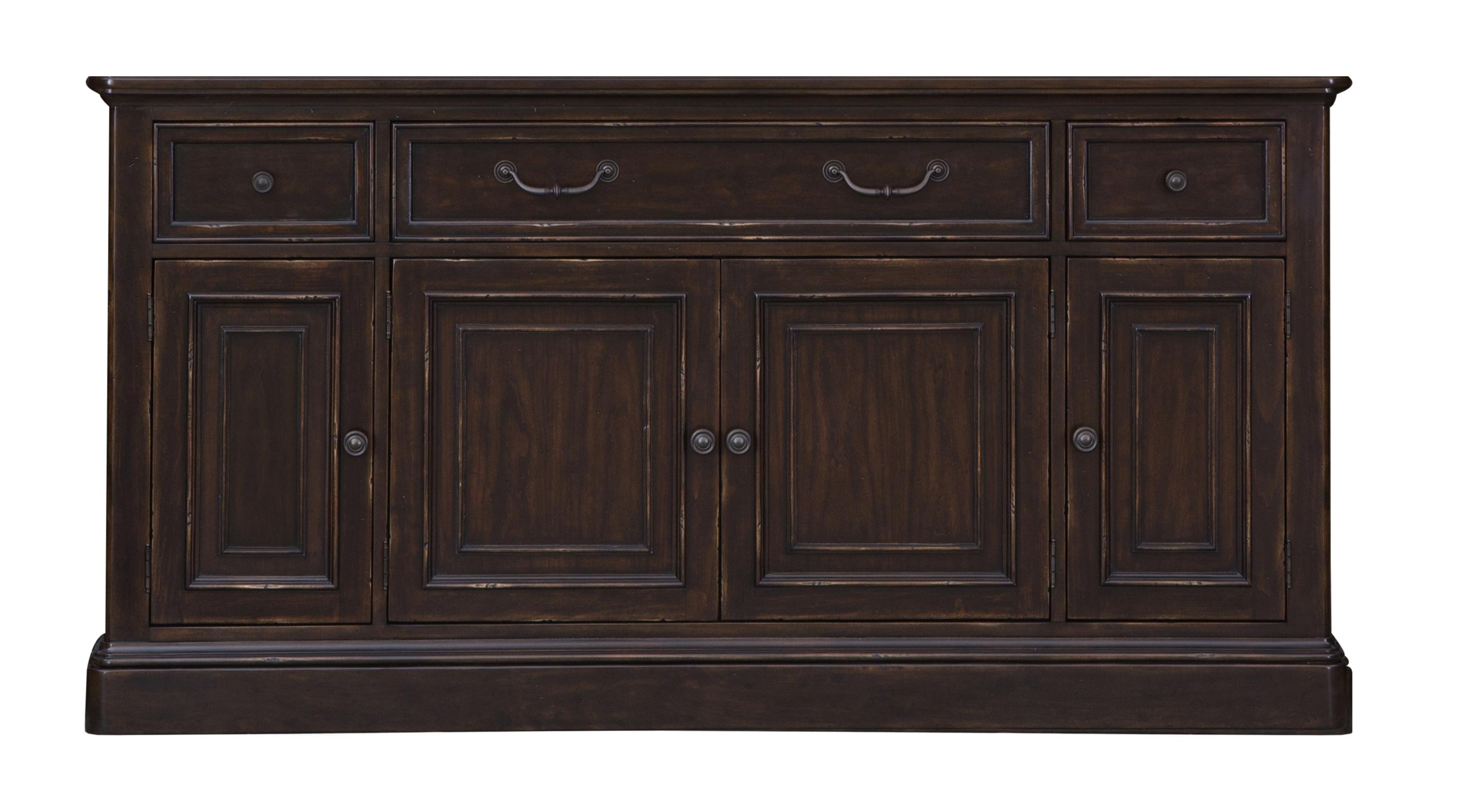 Belfort Select Lafayette Console - Item Number: E2352-05