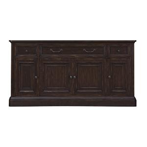 Magnussen Home Lafayette Console