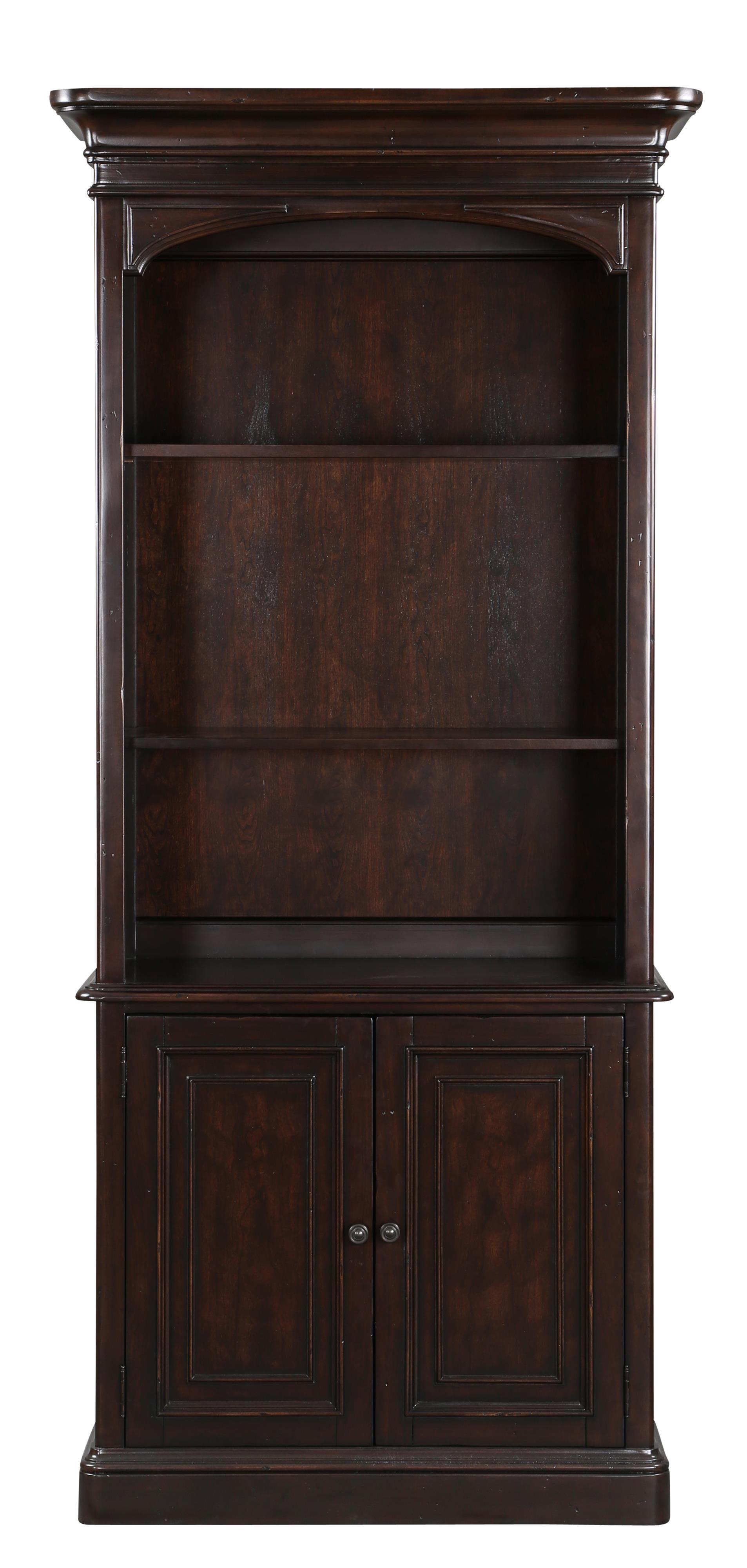Magnussen Home Lafayette Bookcase - Item Number: H2352-20
