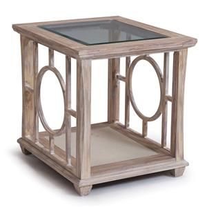 Belfort Select Lana End Table